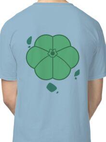 Bulbasaur Back Classic T-Shirt