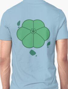 Bulbasaur Back Unisex T-Shirt