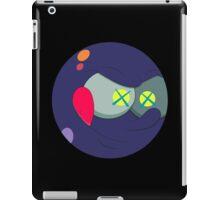 KAWS iPad Case/Skin