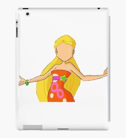 Stella - Casual Outfit - Season 4 iPad Case/Skin