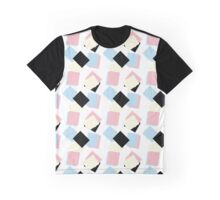 Shape Abstraction I Graphic T-Shirt