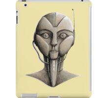 Robotic Stare iPad Case/Skin