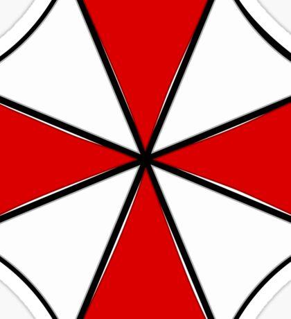 Umbrella Corp Sticker