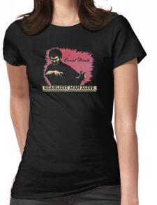 Count Dante Womens Fitted T-Shirt