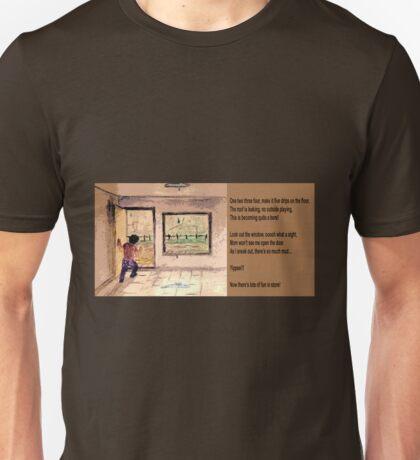 muddy time Unisex T-Shirt