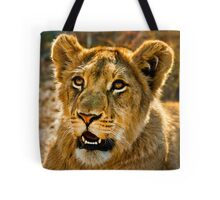 Eco-Tourism: A Once in a Lifetime Experience Tote Bag