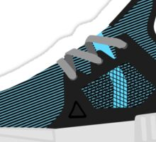 NMD XR1 Cyan Sticker