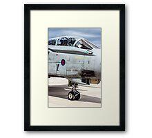 RAF Tornado Framed Print