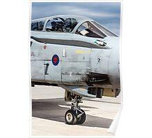 RAF Tornado Poster