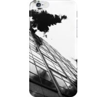 Look Up iPhone Case/Skin