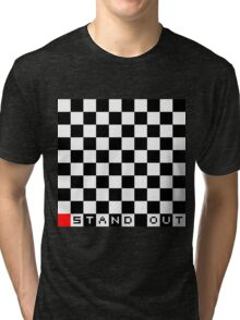 Stand Out Tri-blend T-Shirt