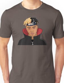 FREE XXXTENTACION SKI MASK THE SLUMP GOD Unisex T-Shirt