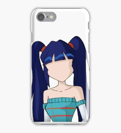 Musa - Casual Outfit - Season 3 iPhone Case/Skin