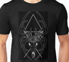 Broken Symmetry Unisex T-Shirt