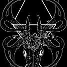 Broken Symmetry by Alivia Marie