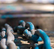 Chain Reaction | Greenwich Baths by RedDash