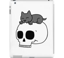 wolfpupy sleeping iPad Case/Skin
