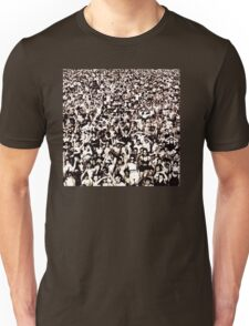 George Michael - Listen Without Prejudice Unisex T-Shirt
