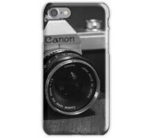 Vintage Canon iPhone Case/Skin