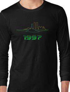 New York 1997 Long Sleeve T-Shirt
