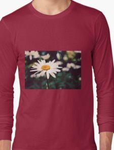 Afternoon Daisy Long Sleeve T-Shirt