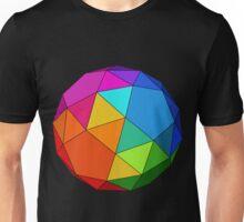 Isosahedron Unisex T-Shirt