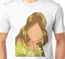 Flora - Casual Outfit - Season 1+2 Unisex T-Shirt