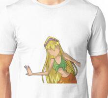 Stella - Casual Outfit - Season 1+2 Unisex T-Shirt