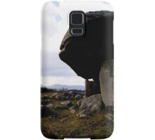Kilclooney Dolmen, Co Donegal. Samsung Galaxy Case/Skin