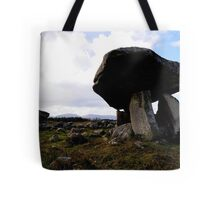Kilclooney Dolmen, Co Donegal. Tote Bag