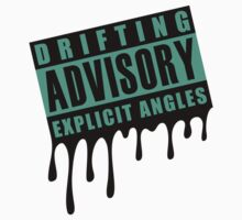 Drifting Advisory Explicit Angles (5) by PlanDesigner