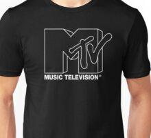 MTV Logo 2 Unisex T-Shirt