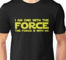 Force Chant Unisex T-Shirt