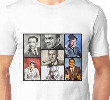 Classic Crooners Unisex T-Shirt