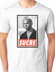 -SERIES- Sucre Prison Break Unisex T-Shirt