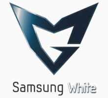 Samsung White by TypoGRAPHIC