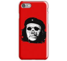 Che Calavera iPhone Case/Skin