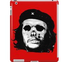Che Calavera iPad Case/Skin