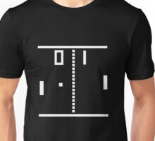 Pong (retro) Unisex T-Shirt