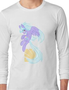 The Wonderful Cloudchaser ! Long Sleeve T-Shirt