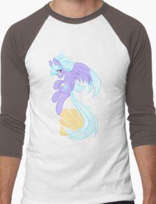 The Wonderful Cloudchaser ! Men's Baseball ¾ T-Shirt