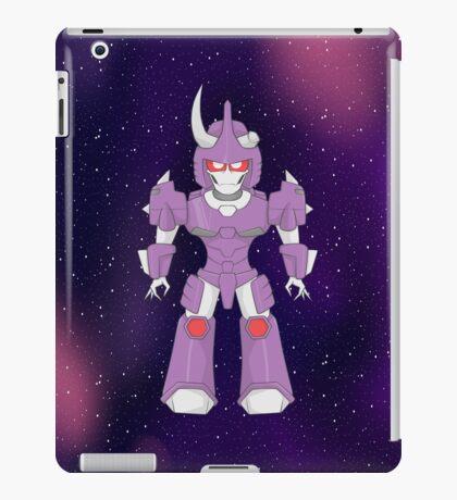Cyclonus S1 iPad Case/Skin