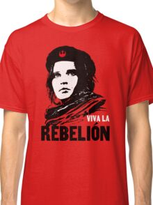 Viva la Rebelion Classic T-Shirt