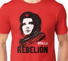 Viva la Rebelion Unisex T-Shirt