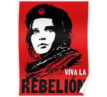 Viva la Rebelion Poster