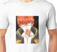 Mystic Messenger - Defender of Justice 707 Unisex T-Shirt