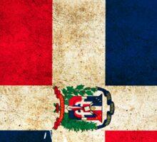 Dominican Dope Sticker