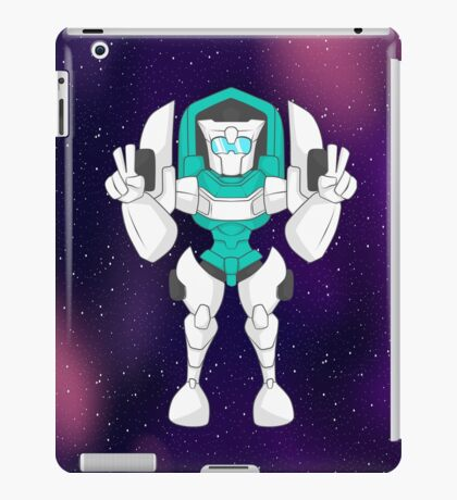 Tailgate S1 iPad Case/Skin