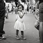 Her little highness by Farfarm