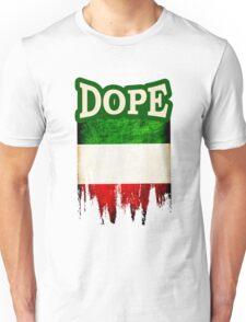 Italian Dope Unisex T-Shirt